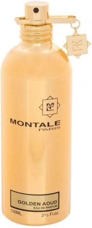 Montale Paris Golden Aoud Eau de Parfum 100ml