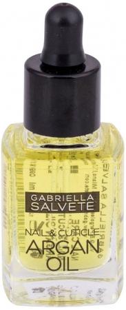 Gabriella Salvete Nail Care Nail & Cuticle Argan Oil Nail Care 21 11ml