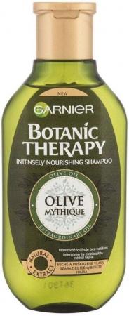 Garnier Botanic Therapy Olive Mythique Shampoo 250ml (All Hair Types)