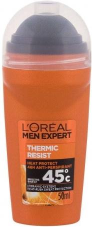 L´oréal Paris Men Expert Thermic Resist 45°C Antiperspirant 50ml (Deo Spray)