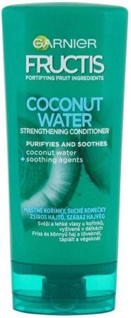 Garnier Fructis Coconut Water Conditioner 200ml (Oily Hair)