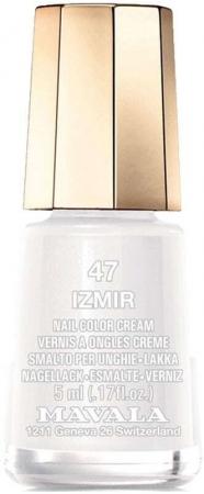 Mavala Mini Color Nail Polish 47 Izmir 5ml