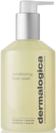 Dermalogica Body Collection Conditioning Body Wash Shower Gel 295ml