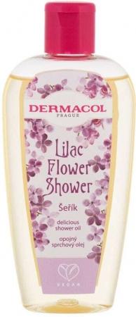 Dermacol Lilac Flower Shower Shower Oil 200ml