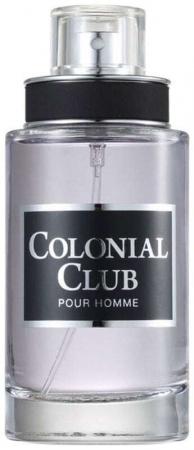 Jeanne Arthes Colonial Club Ypsos Eau de Toilette 100ml