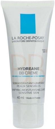 La Roche-posay Hydreane SPF20 BB Cream 40ml