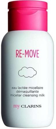 Clarins Re-Move Micellar Cleansing Milk 200ml