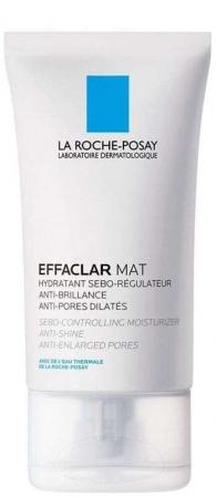 La Roche-posay Effaclar Mat Sebo-Controlling Moisturizer Day Cream 40ml (For All Ages)