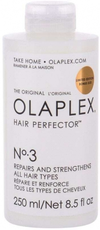Olaplex Hair Perfector No. 3 Hair Balm 250ml (Colored Hair - Damaged Hair)