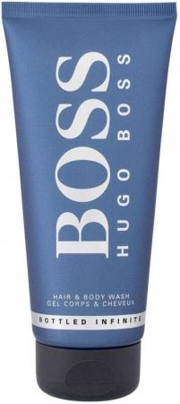 Hugo Boss Boss Bottled Infinite Shower Gel 200ml
