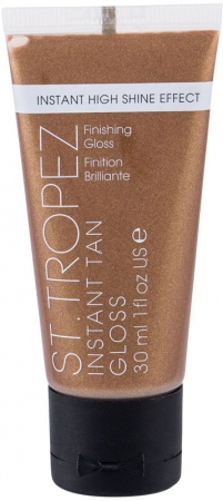 St.tropez Instant Tan Gloss Self Tanning Product 30ml