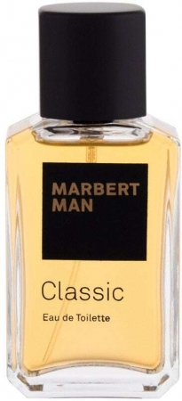 Marbert Man Classic Eau de Toilette 50ml