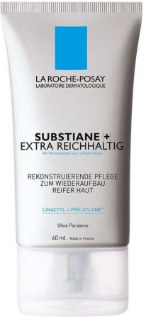 La Roche-posay Substiane Day Cream 40ml (For All Ages)