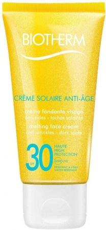 Biotherm Creme Solaire SPF30 Face Sun Care 50ml