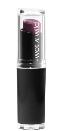 Wet N Wild MegaLast Lip Color Ravin' Raisin 3,3gr 916D