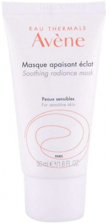 Avene Sensitive Skin Soothing Radiance Mask Face Mask 50ml (For All Ages)