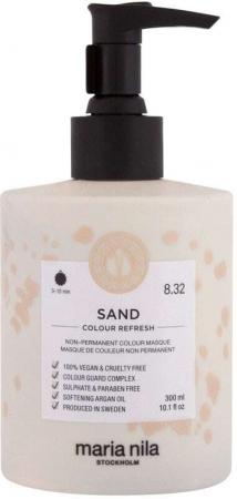 Maria Nila Colour Refresh Hair Color 8,32 Sand 300ml