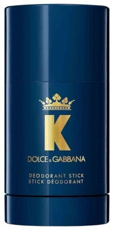 Dolce&gabbana K Deodorant 75gr (Deostick)