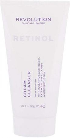 Revolution Skincare Retinol Cleansing Cream 150ml