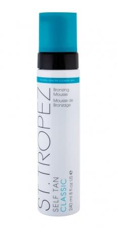 St Tropez Self Tan Bronzing Mousse 240ml