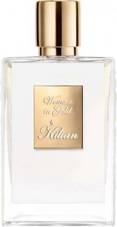 By Kilian The Narcotics Woman in Gold Eau de Parfum 50ml (Refillable)