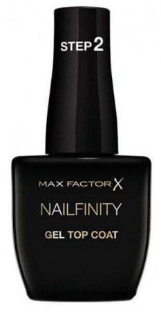 Max Factor Nailfinity Nail Polish 100 The Finale 12ml