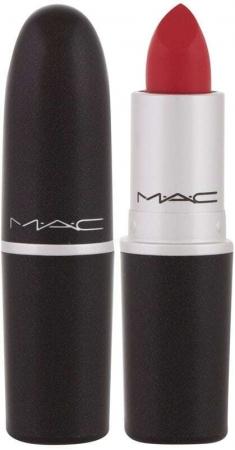 Mac Matte Lipstick Lipstick 640 Red Rock 3gr