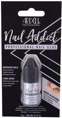Ardell Nail Addict Professional Nail Glue Nail Polish 5gr