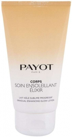 Payot Le Corps Gradual Enhancing Glow Self Tanning Product 150ml