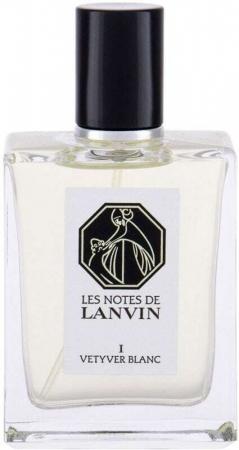 Lanvin Vetyver Blanc Eau de Toilette 50ml