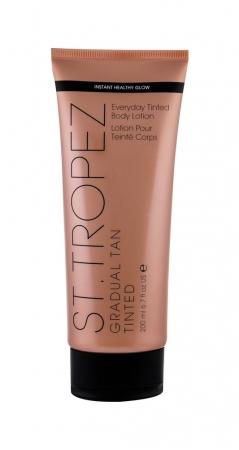 ST.TROPEZ Self Tan Every Tinted Body Lotion balsam stopniowo budujacy opalenizne 200ml