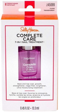 Sally Hansen Complete Care 7in1 Nail Treatment Nail Care 13,3ml