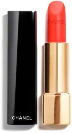 Chanel Rouge Allure Velvet Lipstick 64 First Light 3,5gr