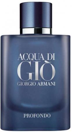 Giorgio Armani Acqua di Gio Profondo Eau de Parfum 40ml