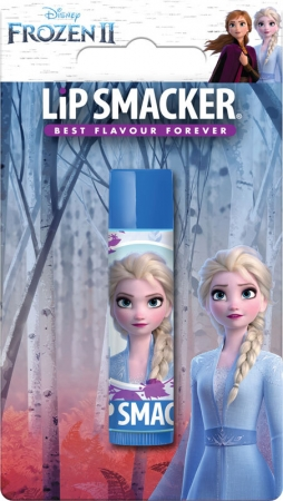 Lip Smacker Disney Frozen Elsa Northern Blue Raspberry