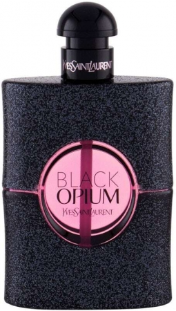 Yves Saint Laurent Black Opium Neon Eau de Parfum 75ml