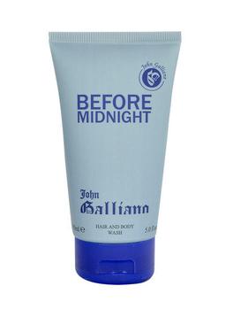 John Galliano Before Midnight Shower Gel 150ml