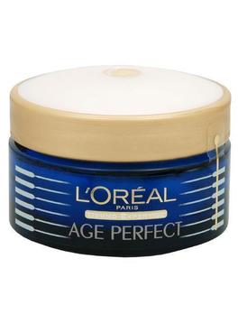 Loreal Perfect Age - Night Cream For Mature Skin 50ml