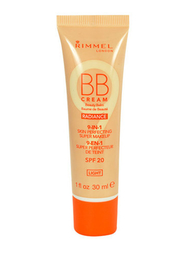 Rimmel London BB Cream 9In1 SPF20 30ml Medium