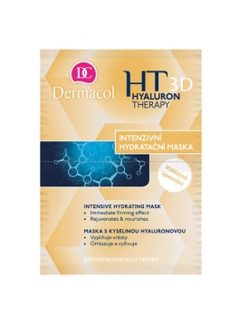 Dermacol Hyaluron Therapy 3D Mask 16ml Intensive Hydrating Mask