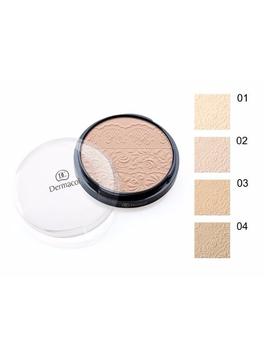 Dermacol Compact Powder 03 8Gr 3