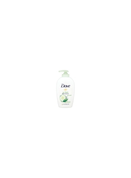 Dove Go Fresh Hand Wash Cucumber 250ml