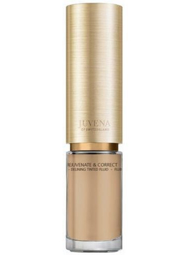 Juvena Rejuvenate & Correct Tinted Fluid Bronze SPF10 50ml Natural Bronze