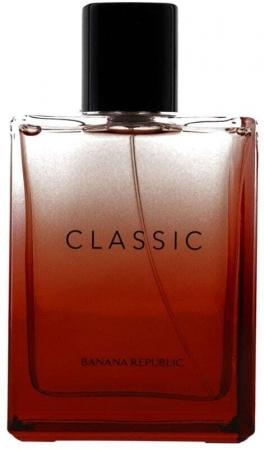 Banana Republic Classic Eau de Parfum 125ml