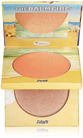 Thebalm The BalmFire Blush Night Owl 10gr