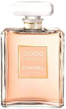 Chanel Coco Mademoiselle Eau de Parfum 50ml Damaged Box