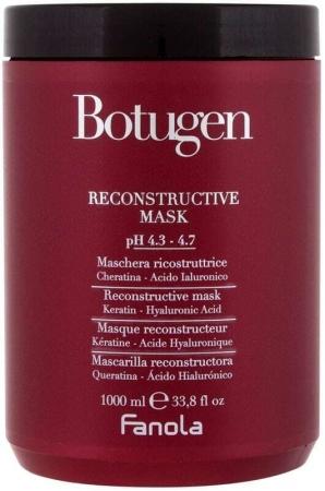Fanola Botugen Hair Mask 1000ml (Damaged Hair)
