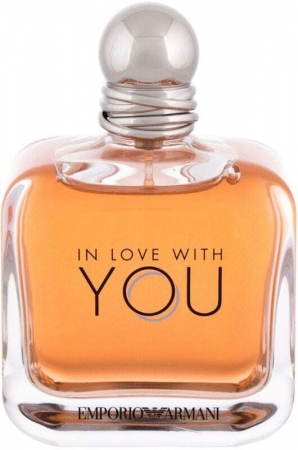 Giorgio Armani Emporio Armani In Love With You Eau de Parfum 150ml