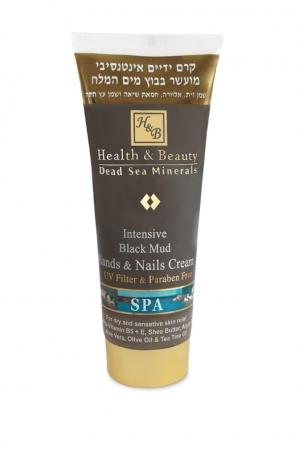 Intensive Mud Hands & Nails Cream