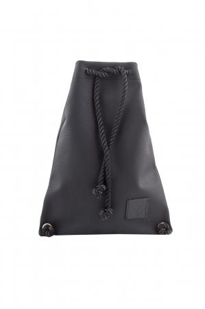 Dourvas Asti Backpack Black